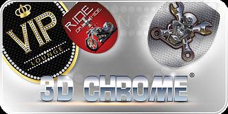 3D Chrome
