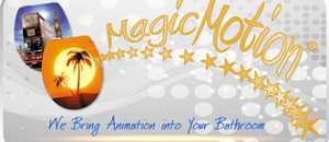 Magic Motion Toilet Seats