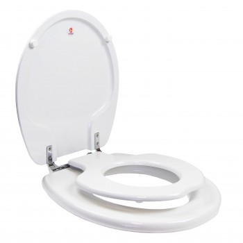Toilet Training Child And Adult Seat
