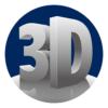 3D Image Toilet Seat