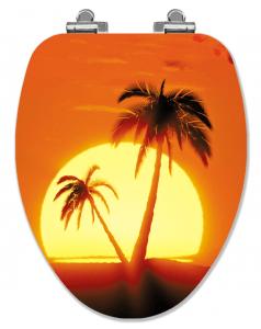 Magic Motion Tropical Sunset
