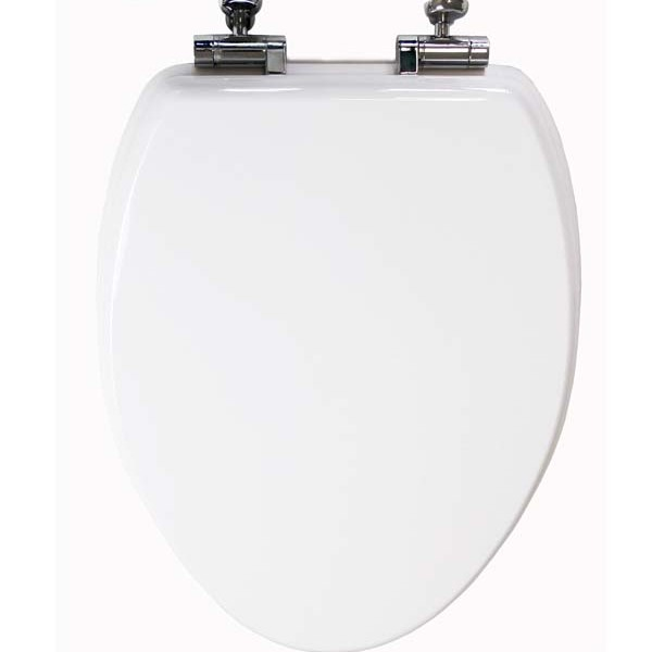 how to fix slow close toilet seat
