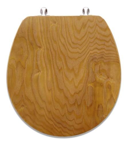 Ergonomia Round Toilet Seat