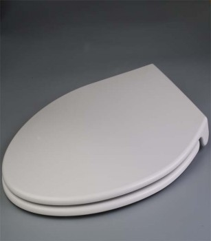 DuroNova Elongated Toilet Seat