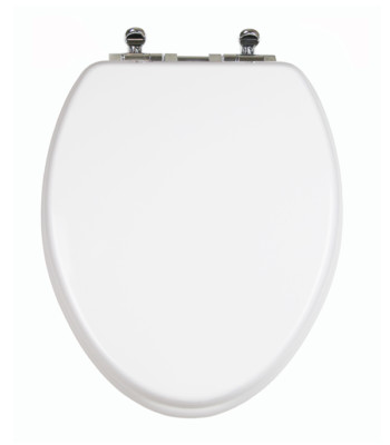 TinyHiney Potty Elongated Toilet Seat Closed